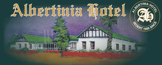 Garden Route Accommodation | Garden Route Self Catering | Albertinia Hotel